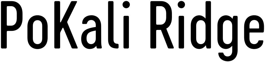 PoKali Ridge